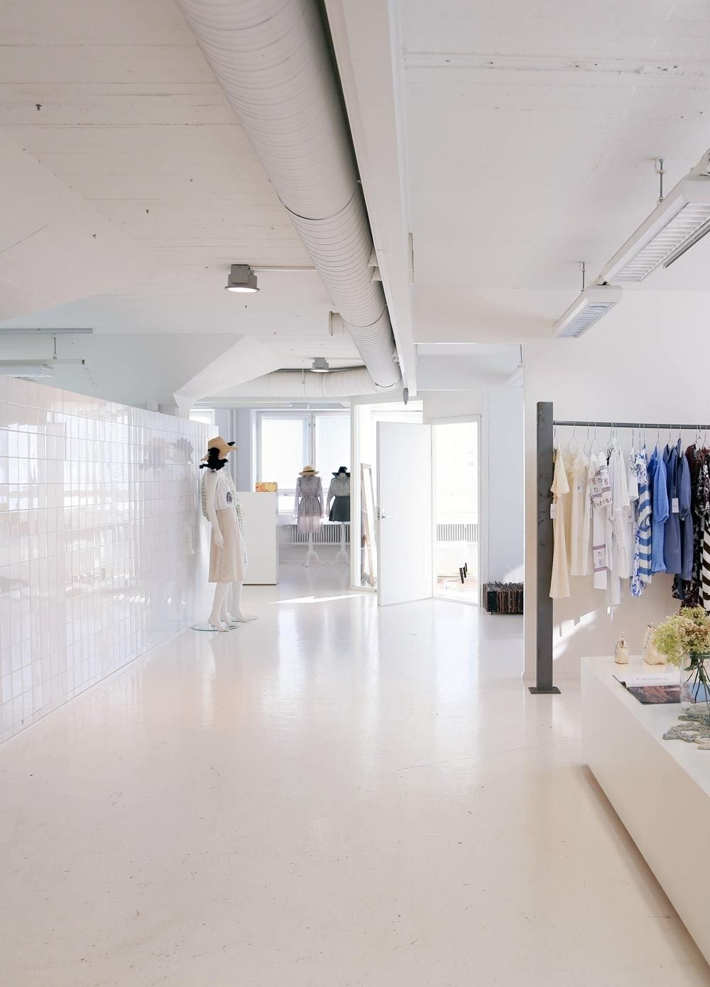 Retail Design #design #decor
