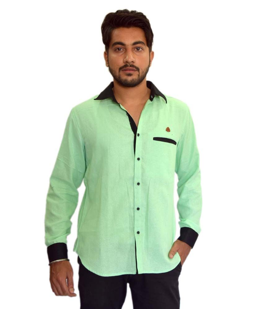 Pista Colored Casual Shirt