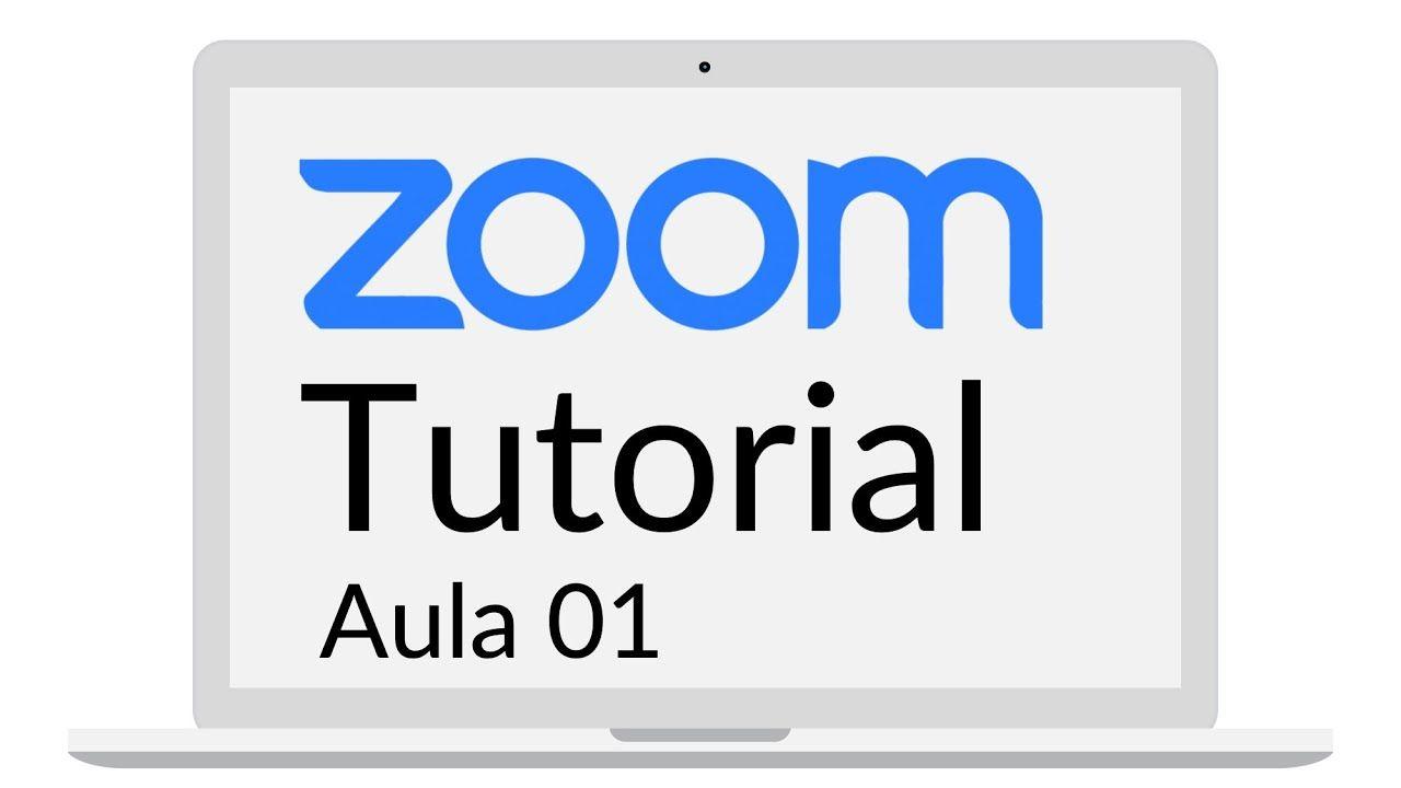 Zoom Meetings Aula 01 Como Instalar O Zoom Meetings No Computador Aulas Online Cursos Gratuitos Aulas