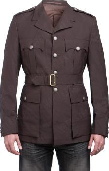 http://www.varusteleka.com/en/product/sadf-uniform-jacket-brown-unissued/16028