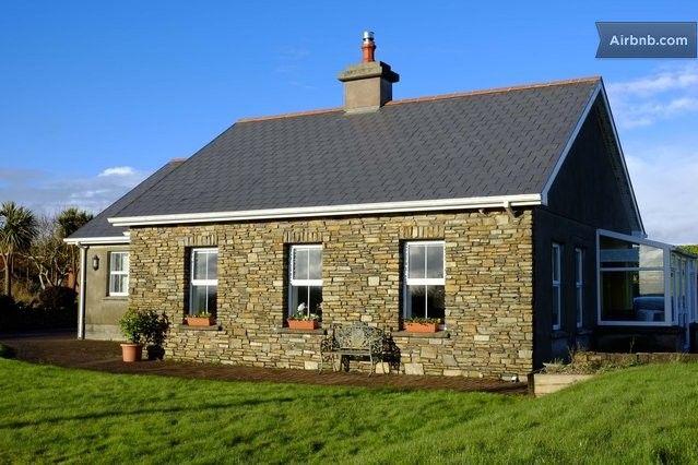 Hillside Cottage Clonakilty Ireland Cottage House