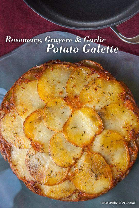 Pin On Potatoes Anna