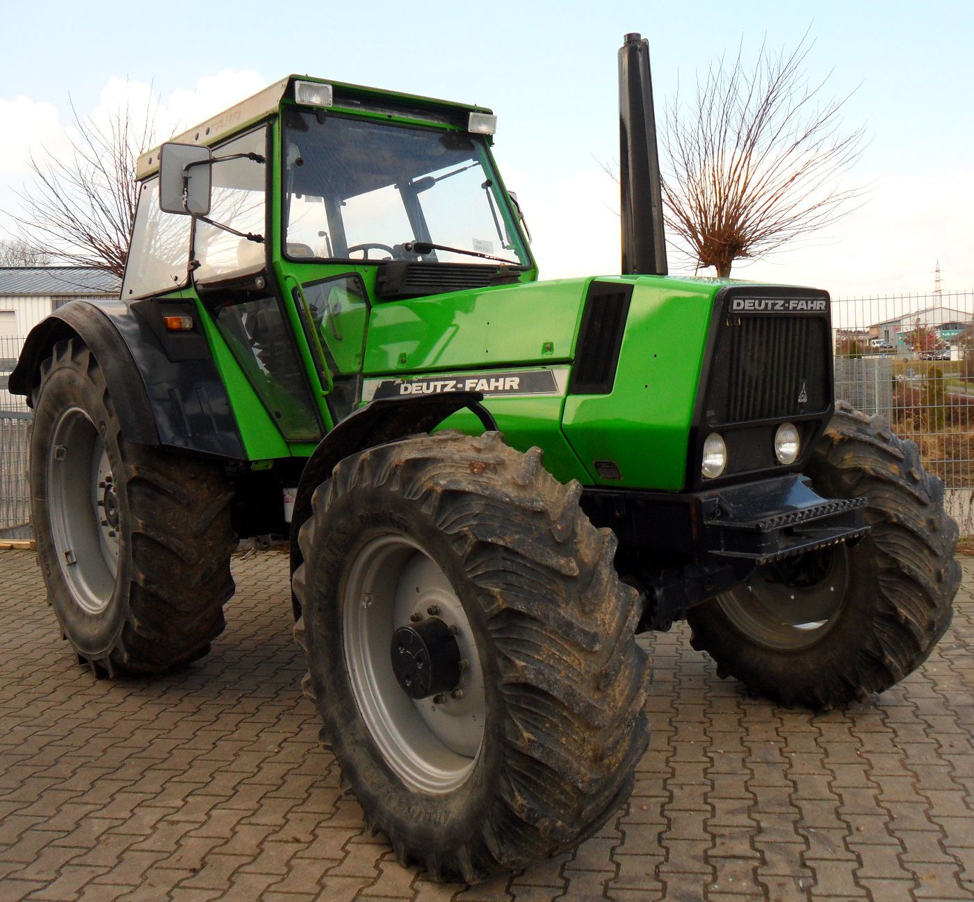 deutzfahr dx 610 �� tractor mania �� pinterest tractor