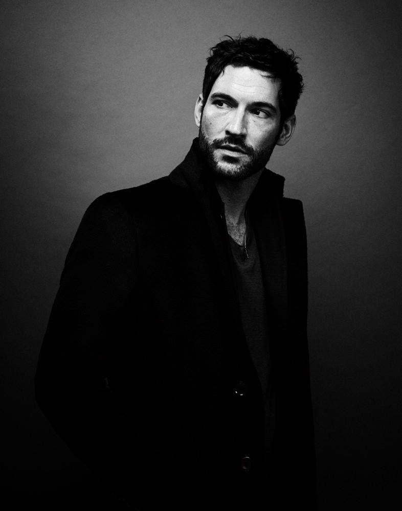 Tom Ellis Welsh Actor Starring In Abc Series Lucifer Loved