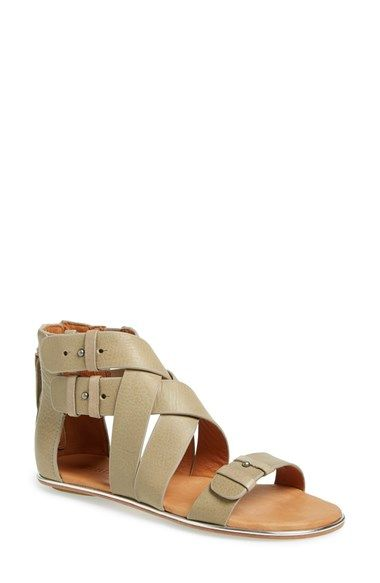 9463e8a0fc5 Gentle Souls  Blessie  Leather Sandal (Women) available at  Nordstrom
