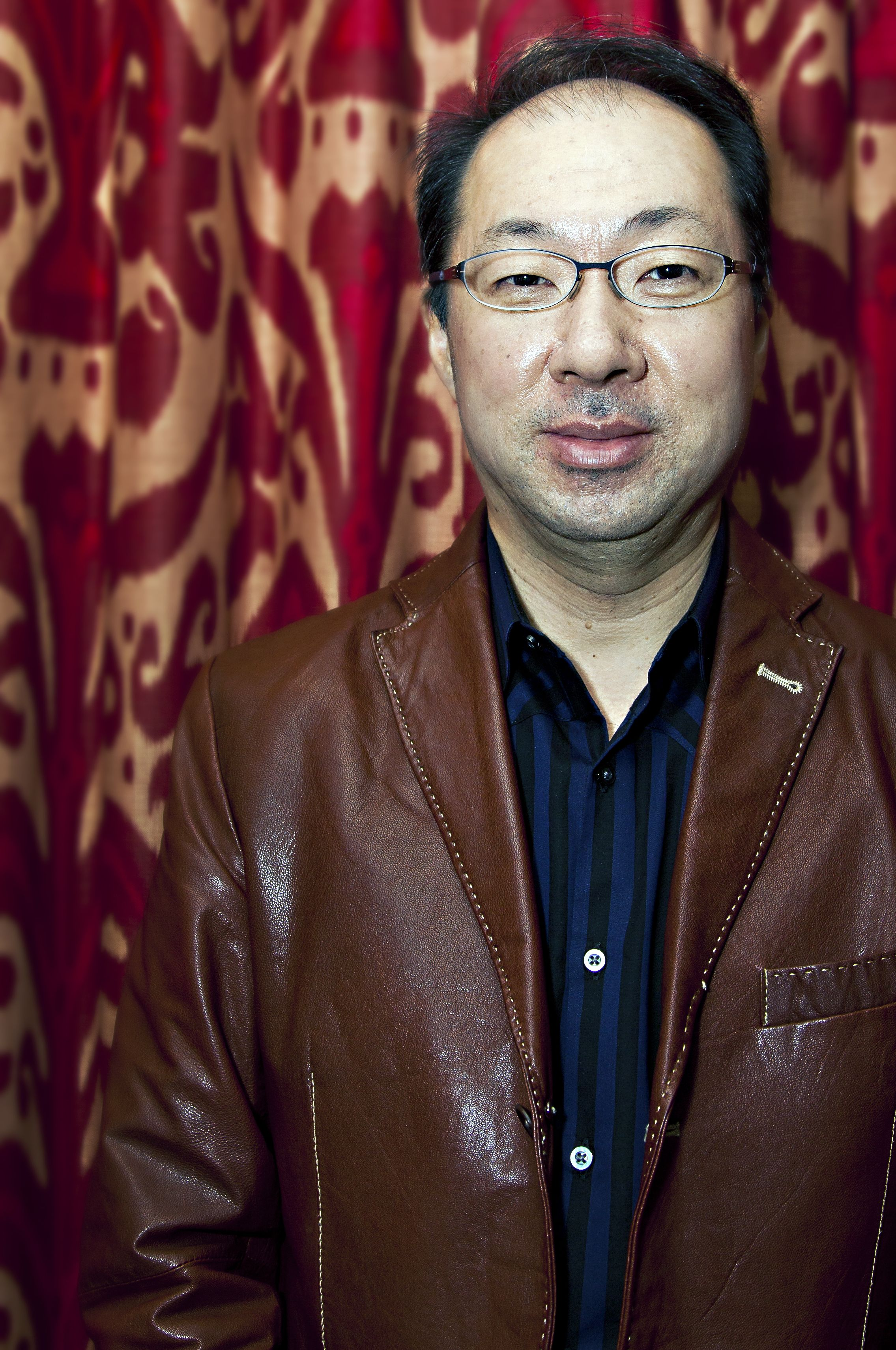Koji Kondo (He Hasnt Done Movies, But This Man Has