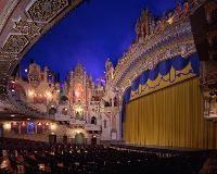 The Majestic Theatre Is San Antonio S Oldest And Largest Atmospheric Theatre The Theatre Seats 2 311 People And Majestic Theatre Historic Theater San Antonio