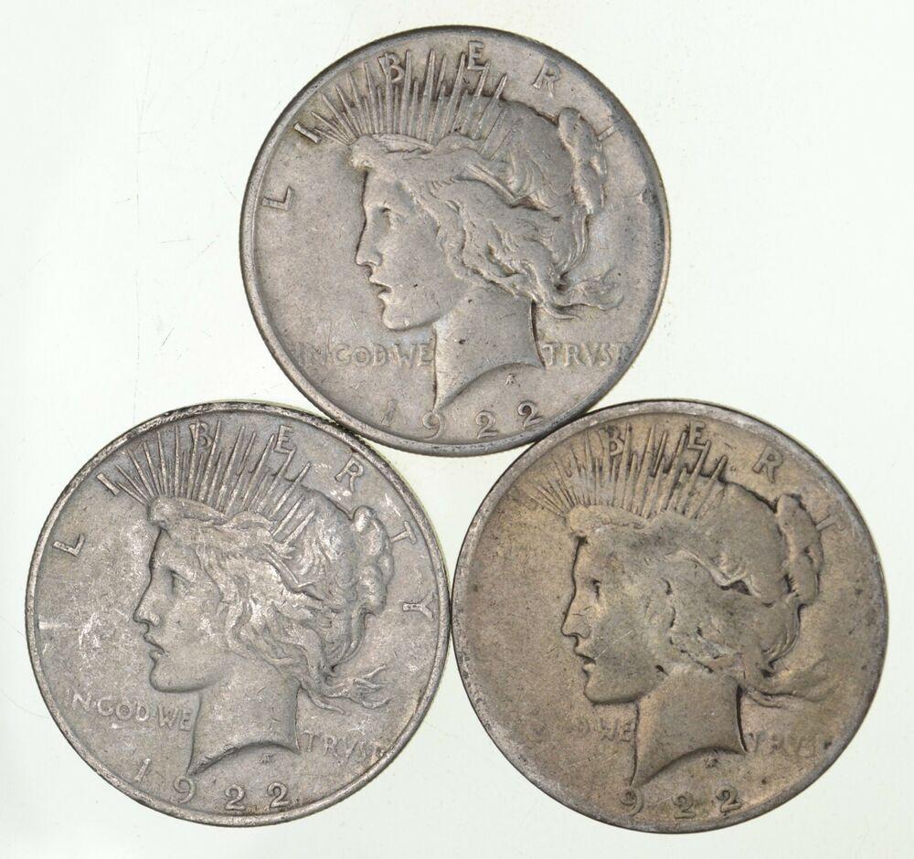 1935 Silver Certificate /& PEACE  SILVER DOLLAR 90/% SILVER!