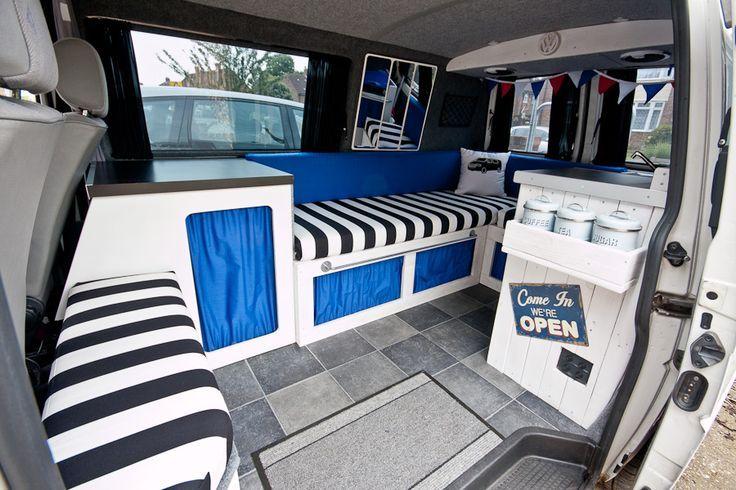 Explore Camper Van Conversions Conversion And More