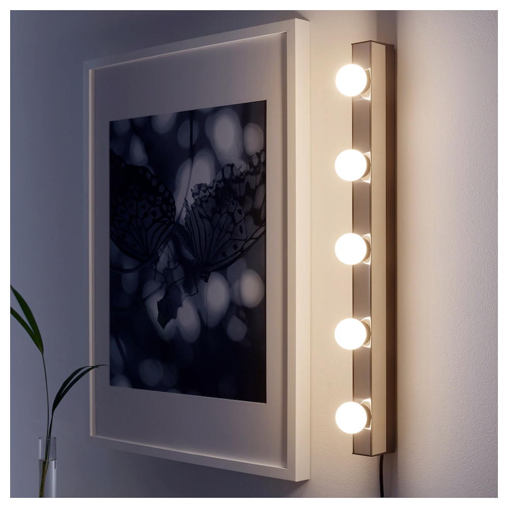 Musik Applique Chrome Ikea Suisse Wandlampe Wandleuchte Ikea Lampen