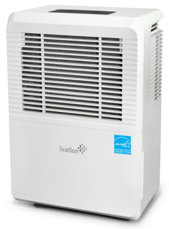 fixupbasement Dehumidifiers, Washable air filter