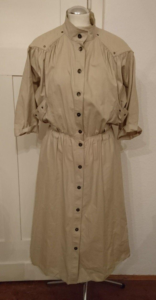 Vintage kleider 42