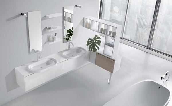 Badezimmer Design Tipps - Tolle Innendekoration Tipps | Bad ...