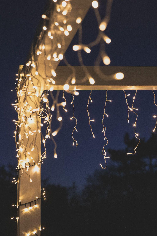 Weihnachtsbeleuchtung Outdoor Lichterkette Kerzen Led Laterne