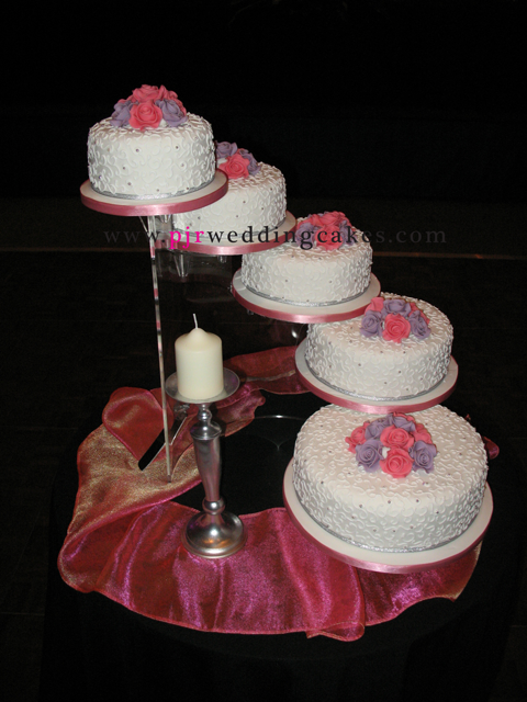 creative ideas for wedding cake stands 18 unique wedding cake stand cake stands for wedding 13078
