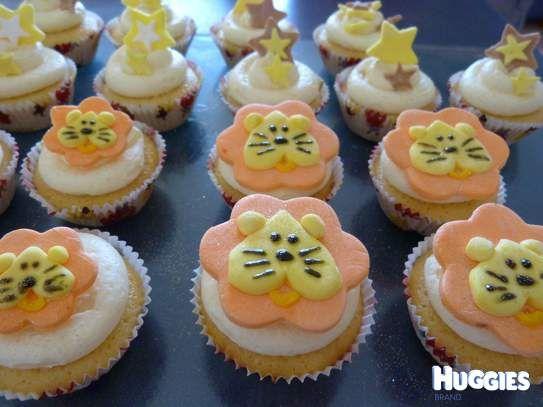 Lion Birthday Cake Design Lion King Of The Cakes Huggies - Lion birthday cake design