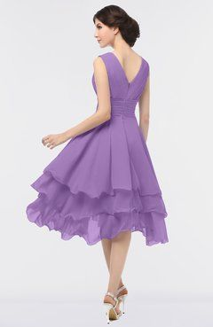 b7fb6935552 ColsBM Grace Hyacinth Bridesmaid Dresses - ColorsBridesmaid
