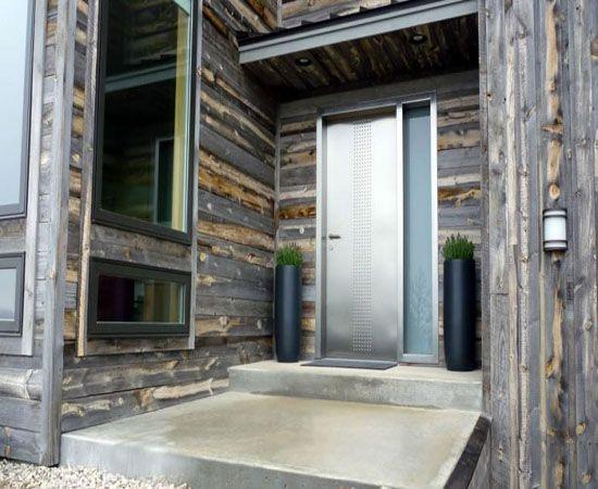 Exterior Door Installation Cost Get Prices For Popular Door Types Exterior House Doors Steel Entry Doors Entry Door Designs