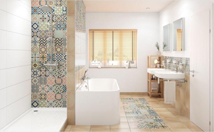 Badezimmer Ideen Katalog Kleines Bad Fliesen Badezimmer Fliesen