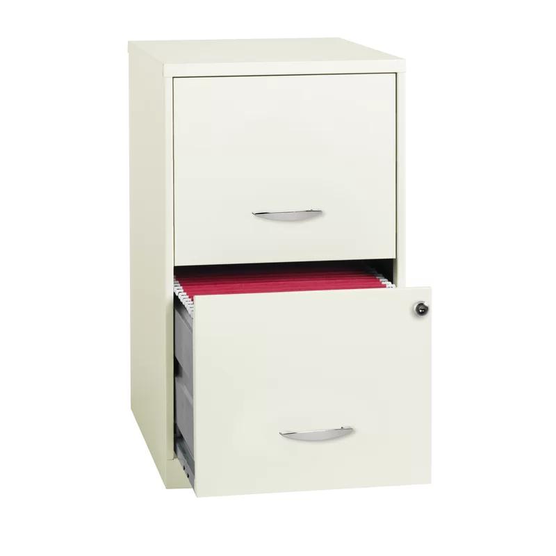 Rebrilliant Philip 2 Drawer Vertical Filing Cabinet Reviews Wayfair Filing Cabinet Cabinet Easy Bathroom Updates