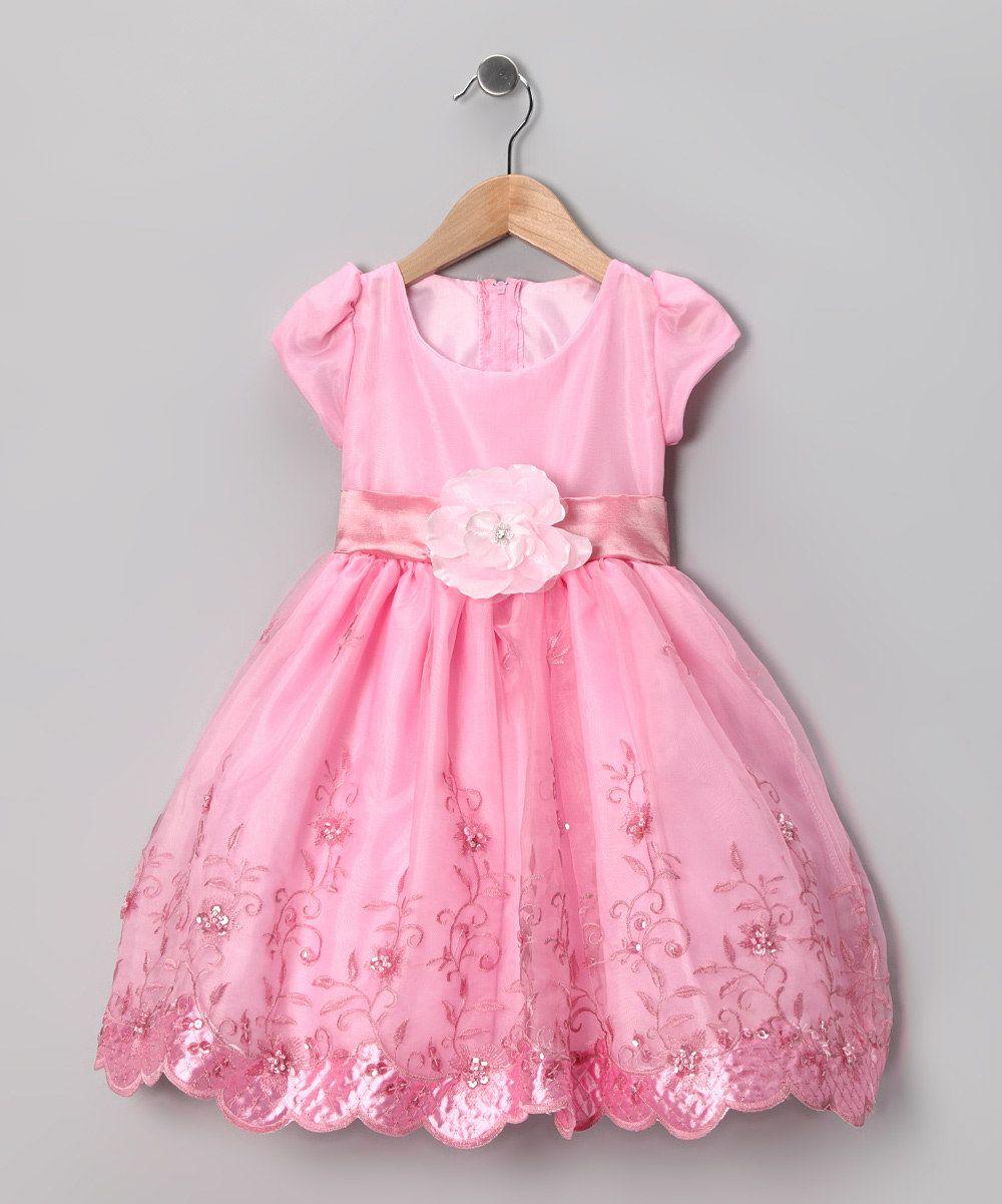vestidos niñas fiesta   vestidos navidad 2014   Pinterest   Vestidos ...