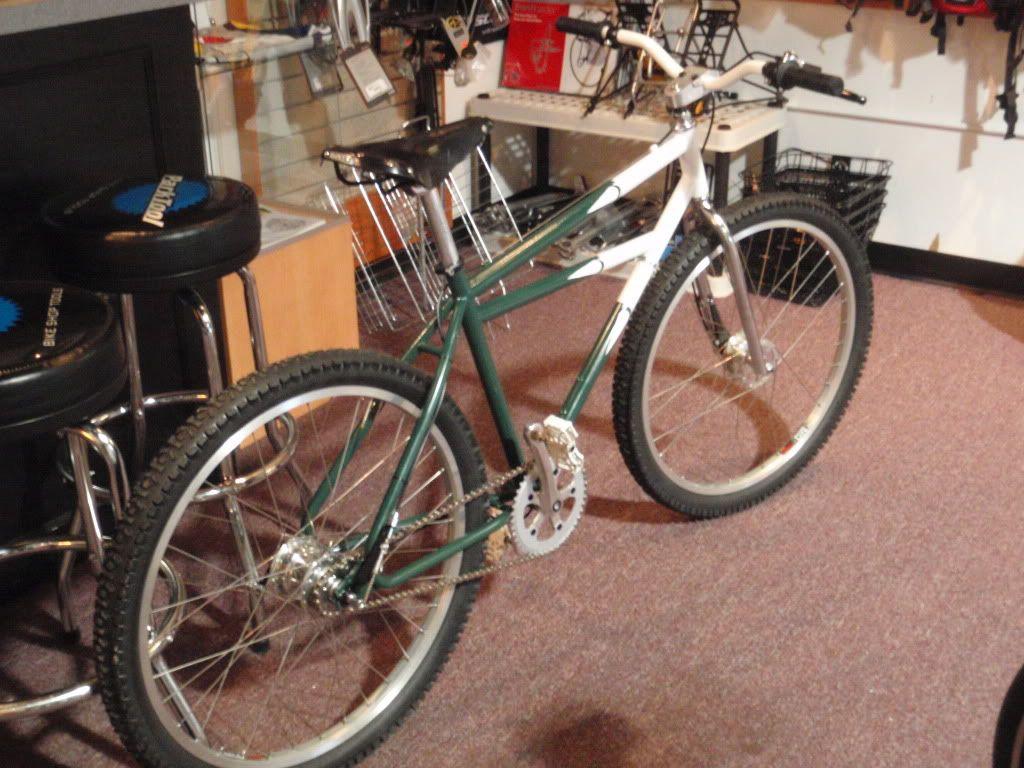 1993 Bridgestone XO-1   Cycliving   Pinterest   Bicycling, Cycling ...
