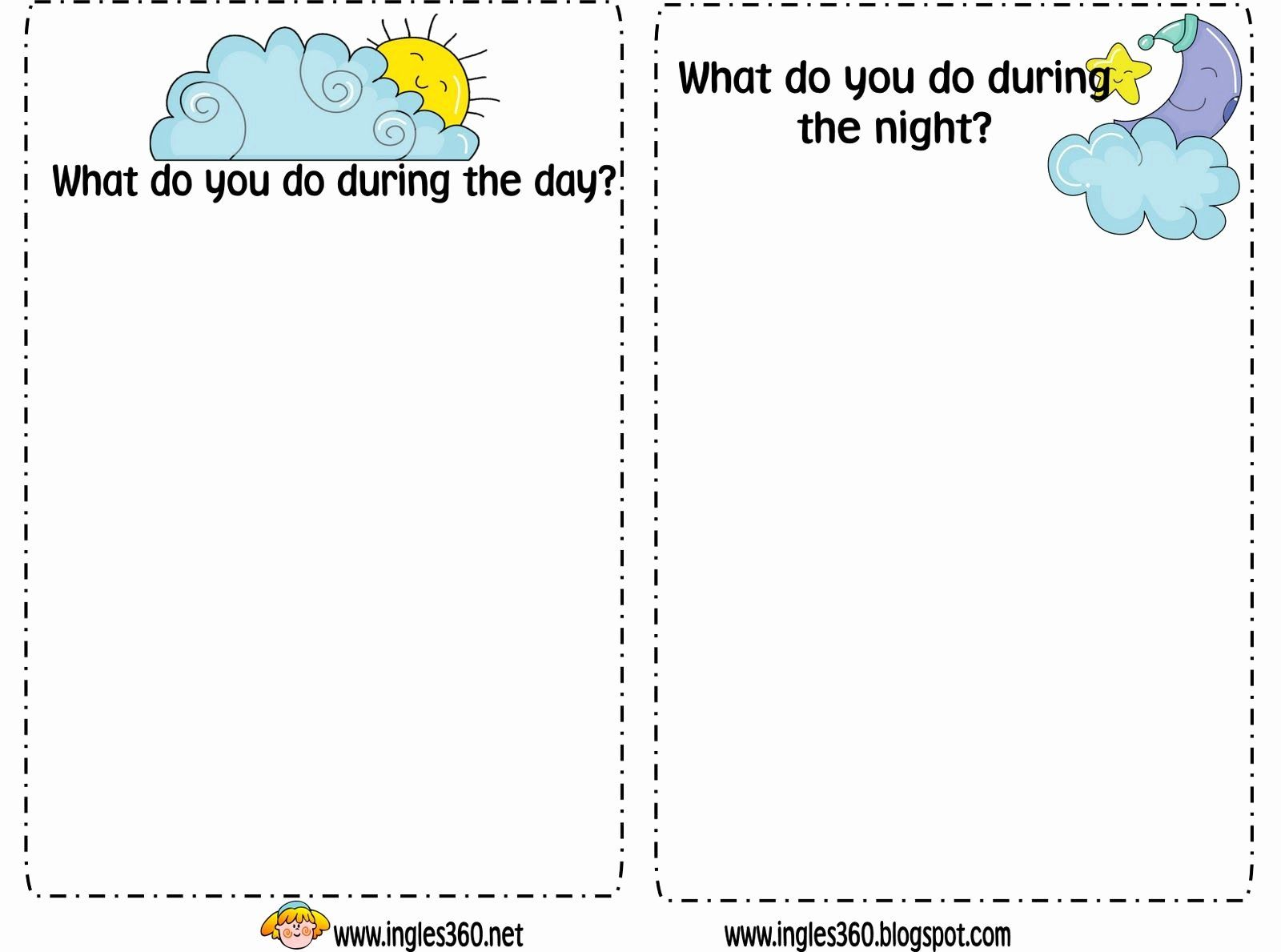Day And Night Worksheet Best Of Pin By Cynthia Deen On