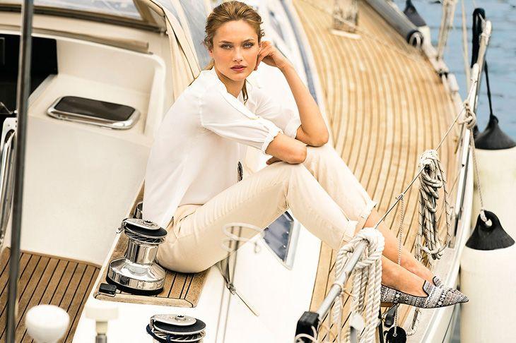 давали европейцы, стильные фотосессии на яхте научившись самостоятельно лепить