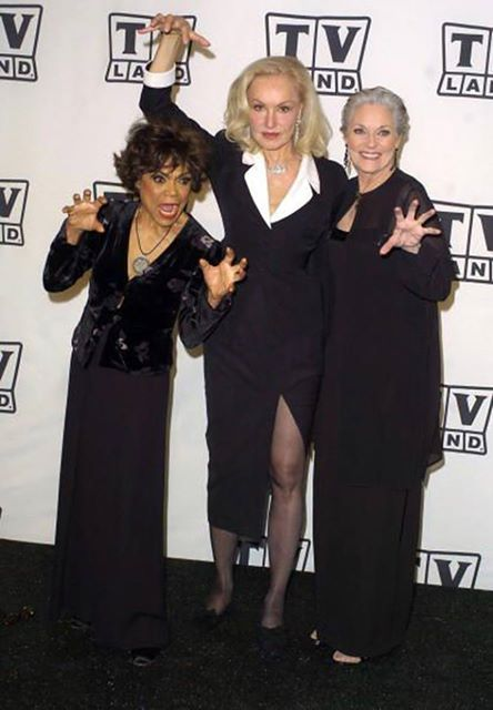 Question: Who's the best Catwoman? Lee Meriwether (right), Eartha Kit (left) or Julie Newman (center) - they were all those 60s Catwomen - Eartha took over Julie's TV role when the series went on into the last yr of it's run because Julie had other film commitments. Lee was in the 1966 Batman movie.