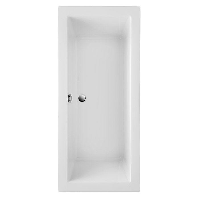 Ottofond Badewanne Atlas Bathtub, Bauhaus, Bathroom