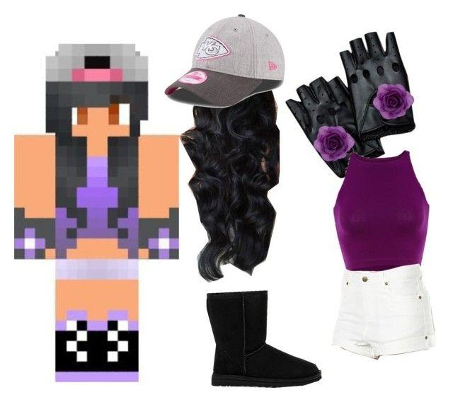 Melissa Aphmau Minecraft Skins