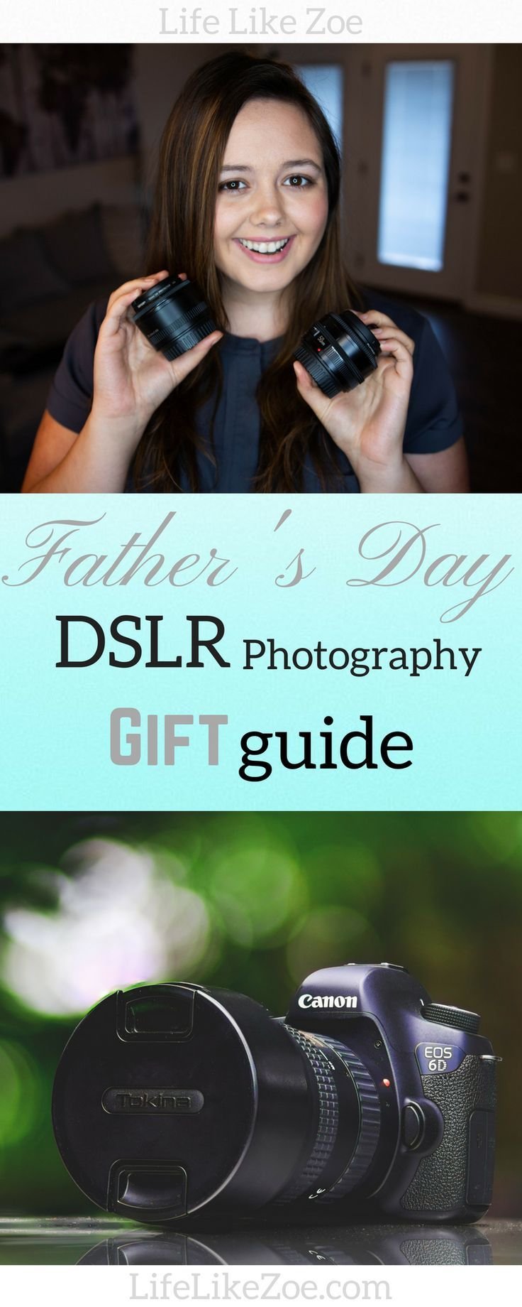 Fathers day photography gifts under 150 photography