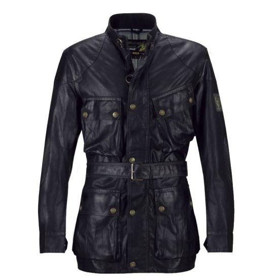 used belstaff jacket