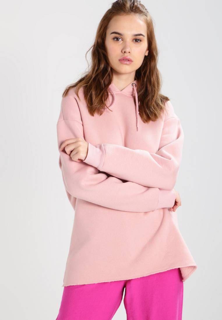 Topshop. Jersey con capucha - rose. Largo de la prenda:71 cm (talla ...