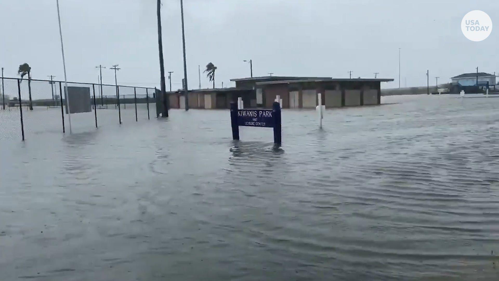 Fox News Tropical Storm Hanna Heads Toward Texas Coast In 2020 Tropical Storm Texas Coast One Hurricane