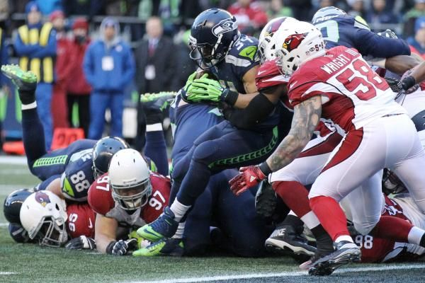 The Sports Xchange The Seattle Seahawks limped across the finish line into the postseason with a less-than-inspiring 25-23 victory over the…