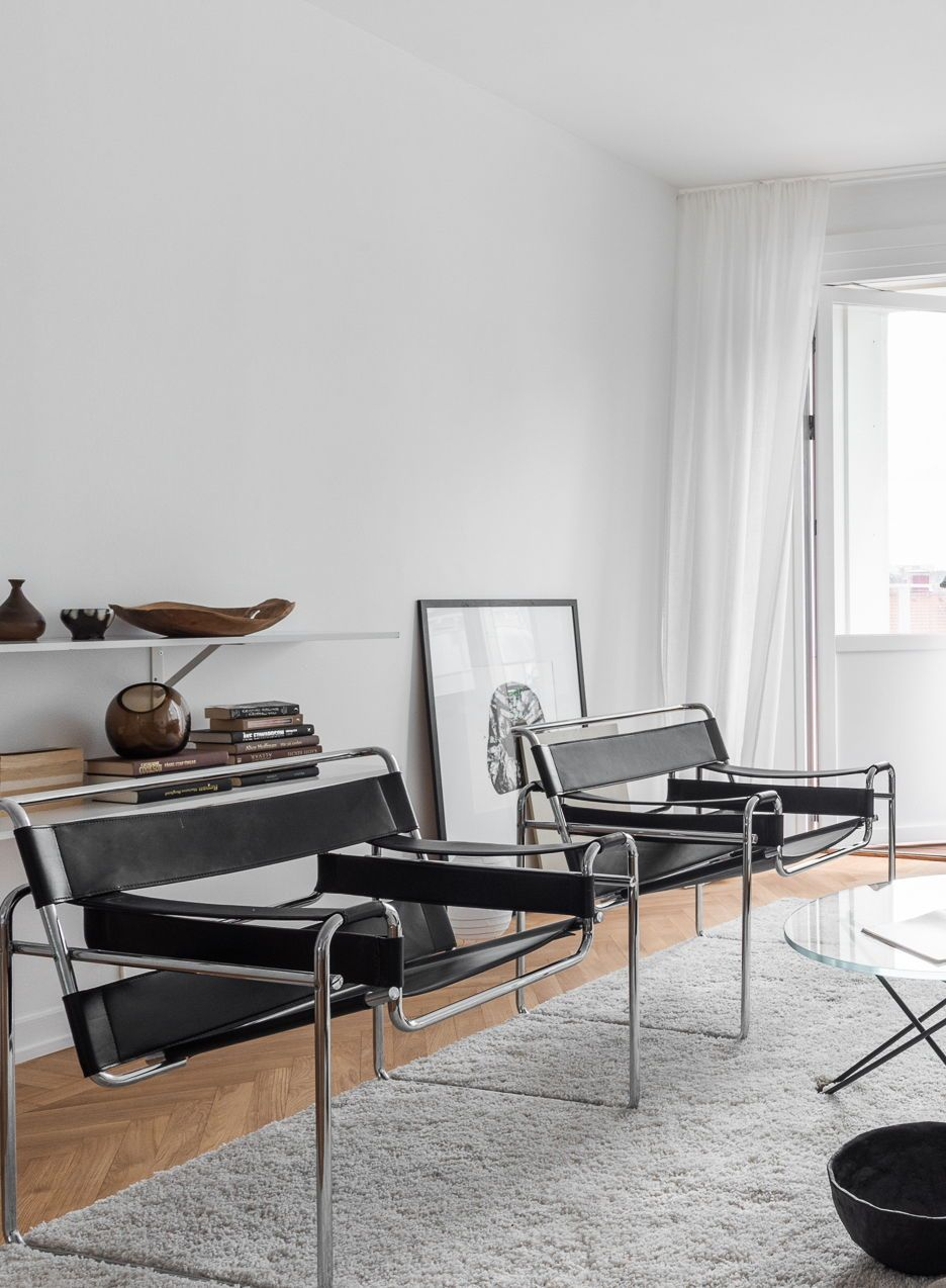 Photo of Stylish home with a graphic touch – COCO LAPINE DESIGN