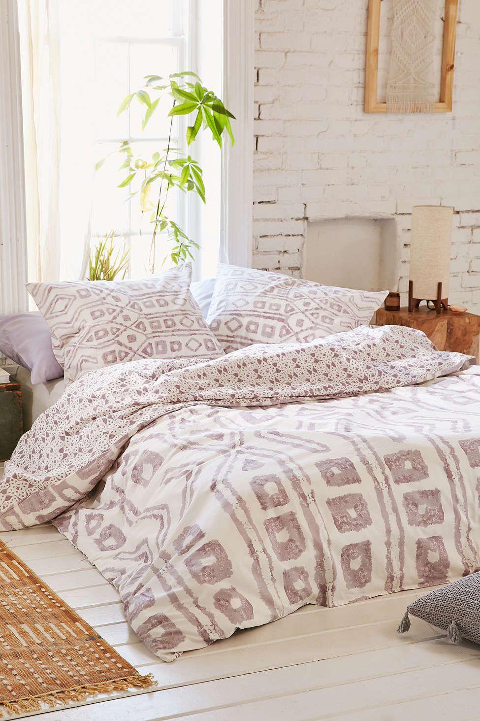 solid sheet set aa rooms pinterest schlafzimmer wohnraum und bettbezug. Black Bedroom Furniture Sets. Home Design Ideas
