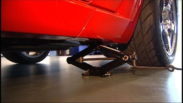 Car Repair Basics