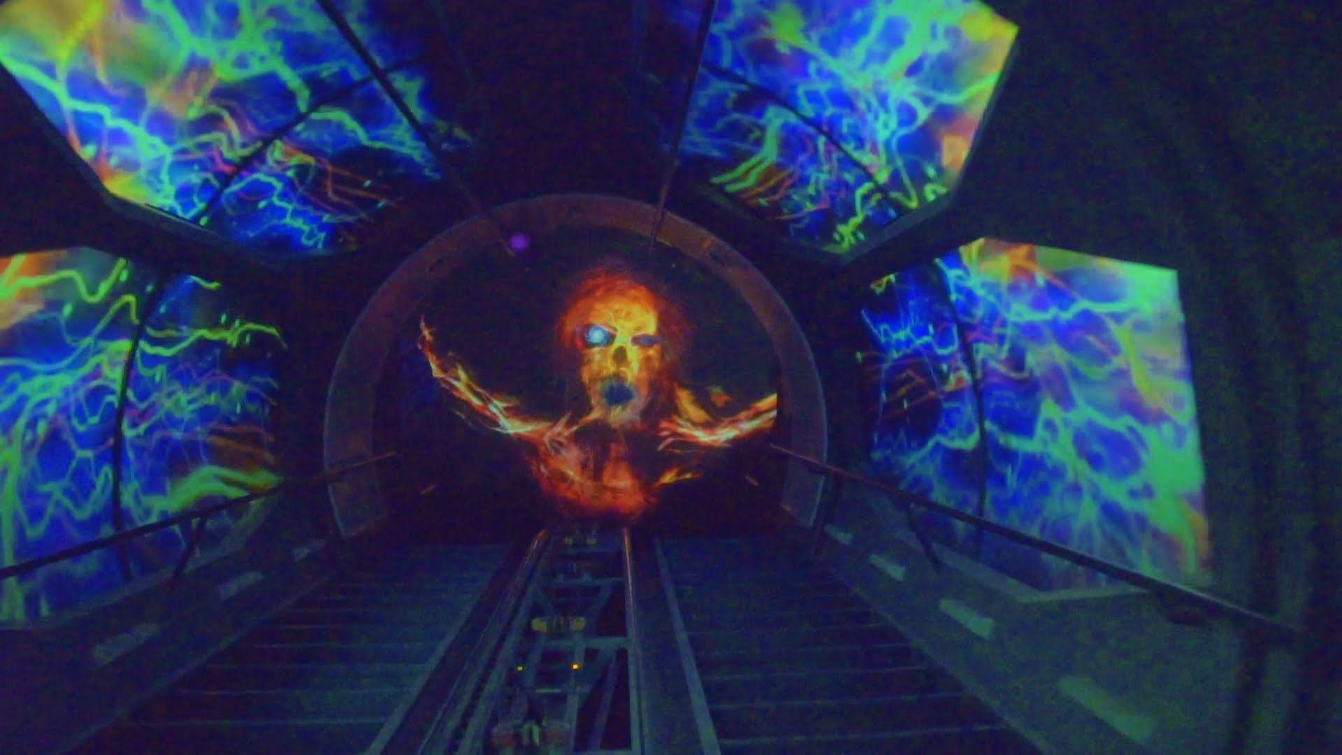 space mountain ghost galaxy - HD 1920×1080