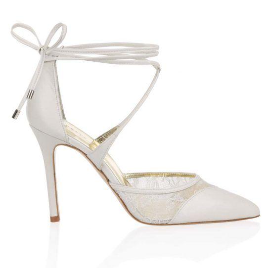 888c4152b64 Freya Rose bridal shoes Bessina