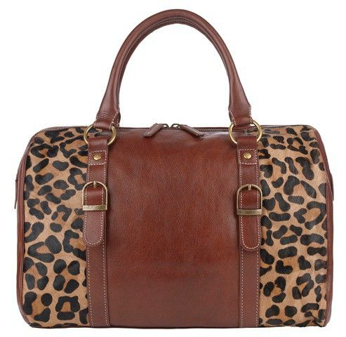 Great bag for the Winter.... I have just bought a similar bag from Osprey of London ....LOVE IT