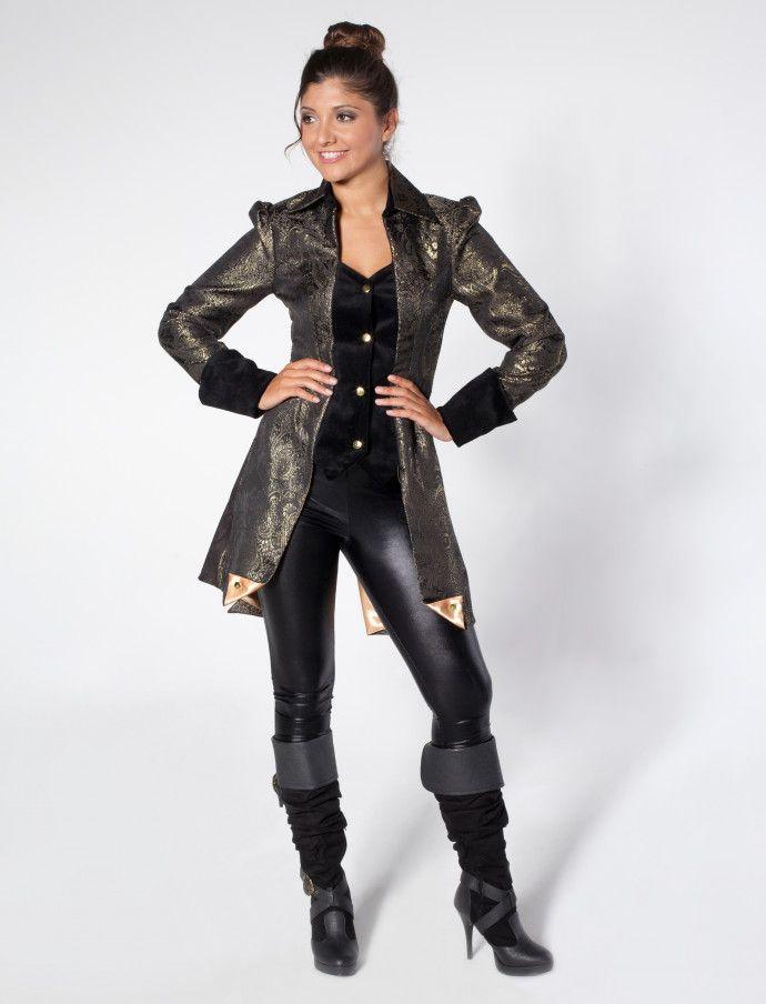 Marquise Mantel (schwarz) für Halloween kaufen | Deiters | Kostüm ...