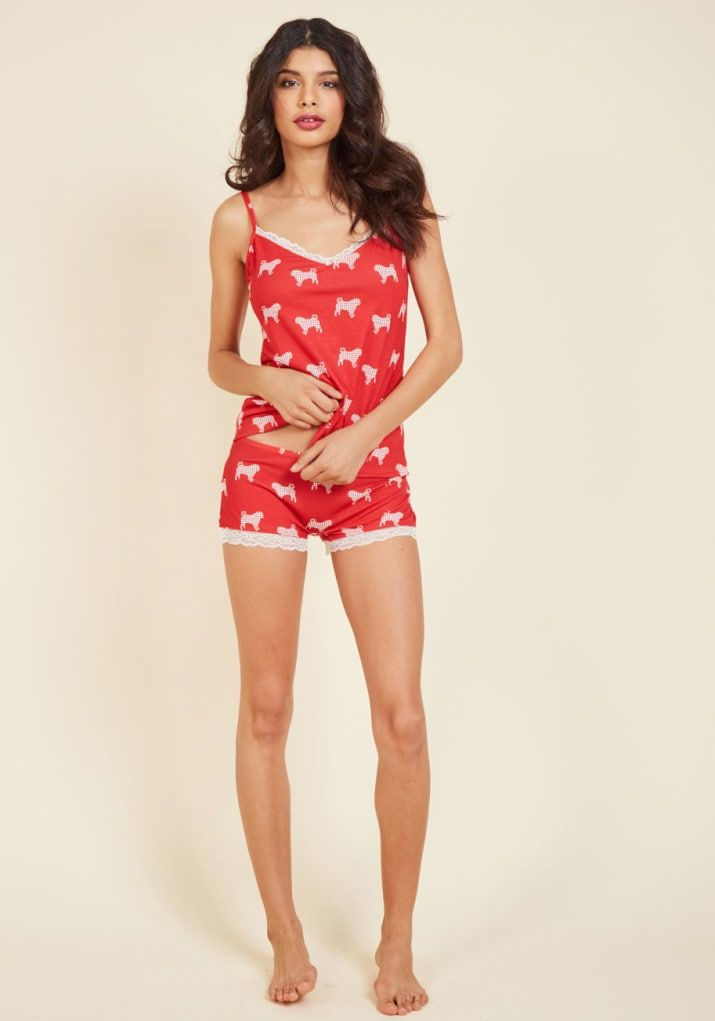 ec720dfac54c 28 Ridiculously Comfy PJs You ll Want To Wear All Weekend ...