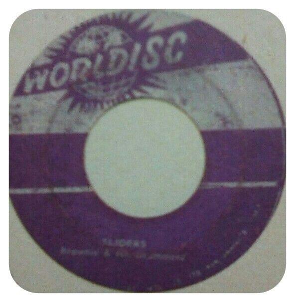 Worldisc