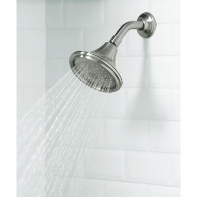 KOHLER Linwood Bath/Shower Faucet In Brushed Nickel