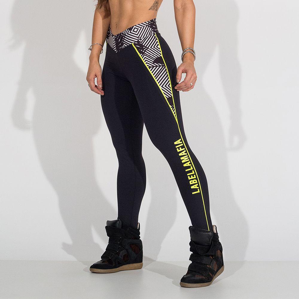 a684a33cf Legging Platinum Bond-In @ Labellamafia - Labellamafia   Workout ...