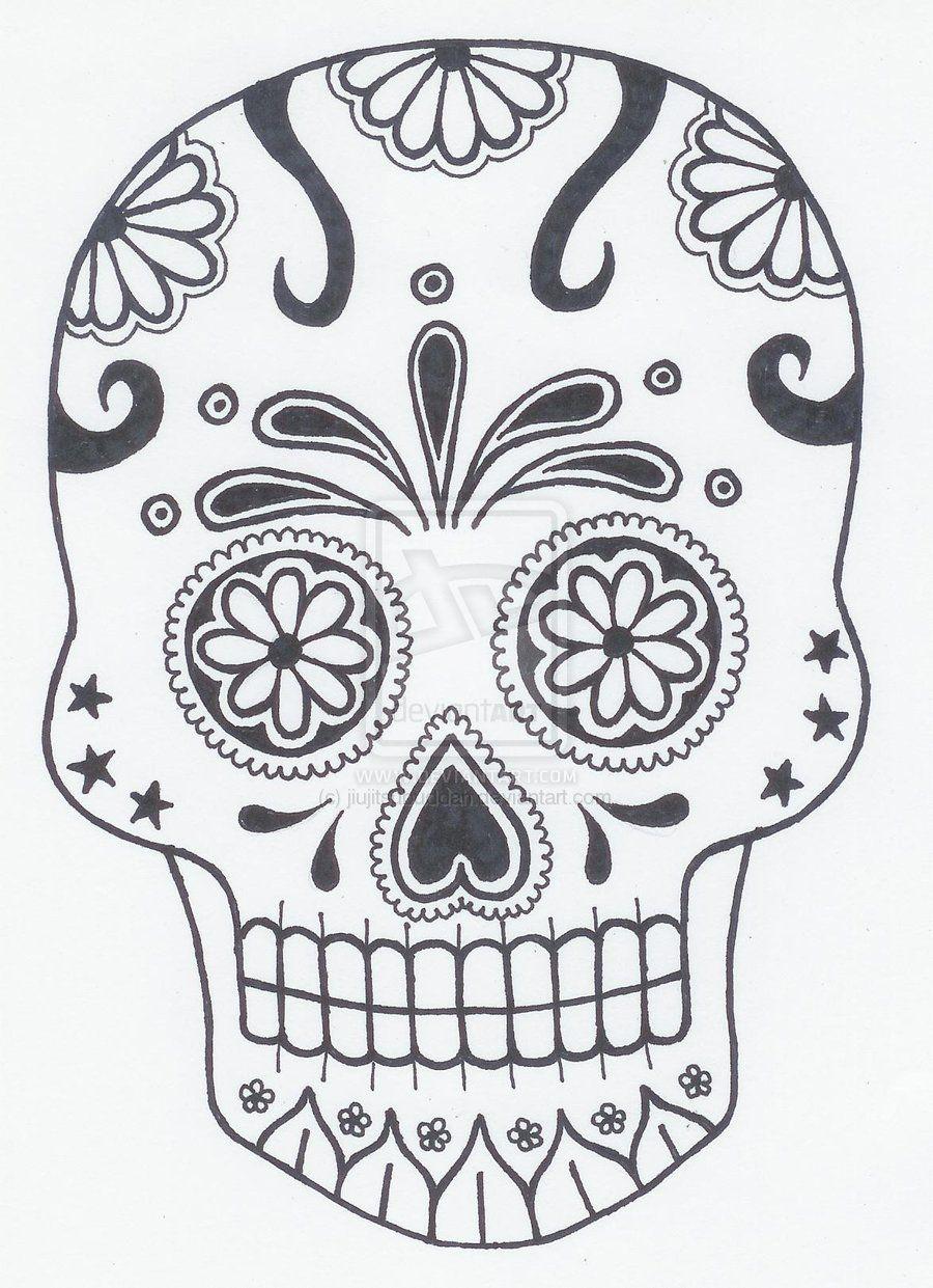 Pin von Amy Hay auf Dia de Los Muertos | Pinterest