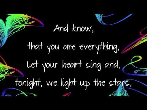 Goo Goo Dolls - All The Things That You Are.  I think that this should be every Brides First Dance or Bridal Recessional.  This says it all about love