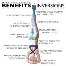 pintara covas on yoga  yoga inversions inversions
